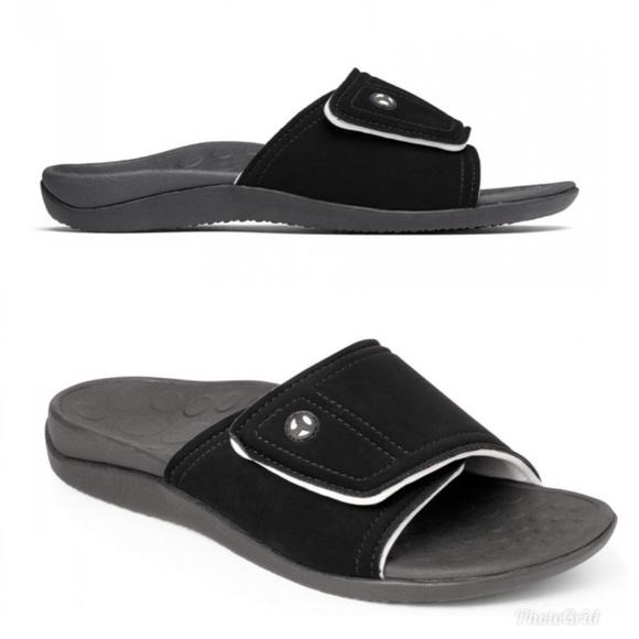 Vionic Shoes | Kiwi Slide Sandal | Poshmark